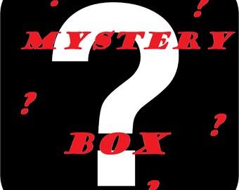 Mystery Box of Bath Bombs