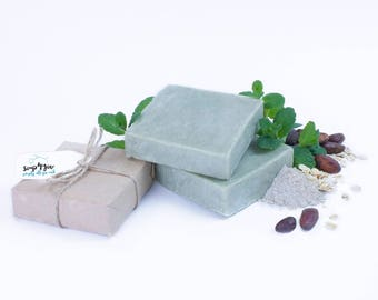 Menthol Soap