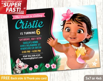 Customized Birthday Invites with awesome invitation example