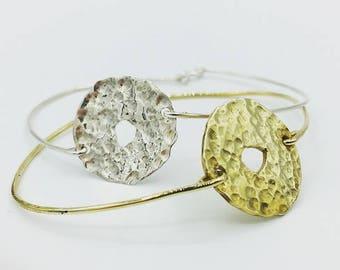 Bracelet Piastre