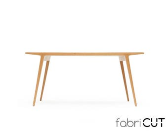 Dining table, wood table, modern table, design table, coffe table