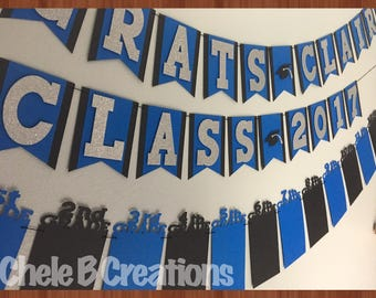 Graduation Banner Package