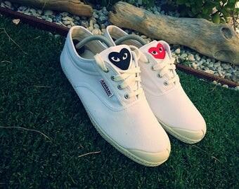 Sneakers KAWASAKI custom boys