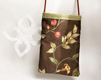 """Small bag """"minimum"""" accessories woman"""