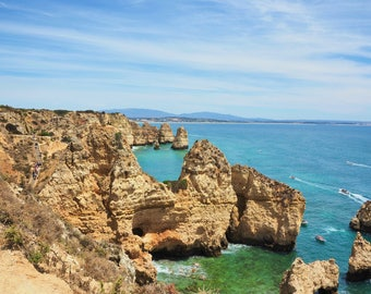 Southern Beauty -  1 Week Portugal Itinerary - Lisbon - Algarve