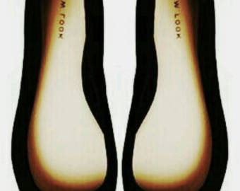 Wiccan Pagan Witch Shoes