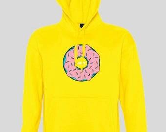 GOT7 - unisex Sweatshirt JUST RIGHT