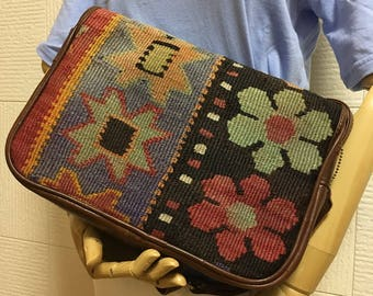 20% OFF FREE Shipping, Kilim bag, Boho chic bag, crossbody bag, Shoulder bag, Killimbag