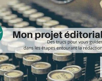 Studio 'my editorial project.
