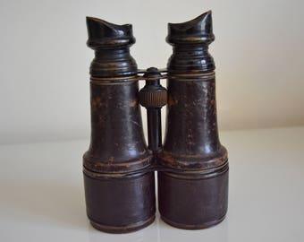 Antique Military Binoculars 1915