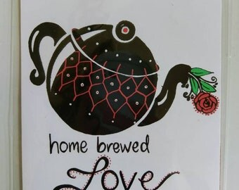 Home Brewed Love