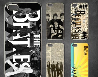coque iphone 7 beatles