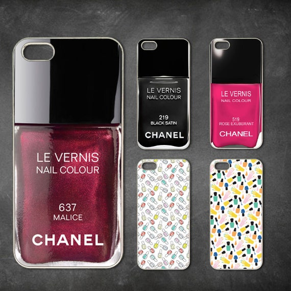 Nail polish iphone 7 case iphone 7 plus case iphone 6/6s
