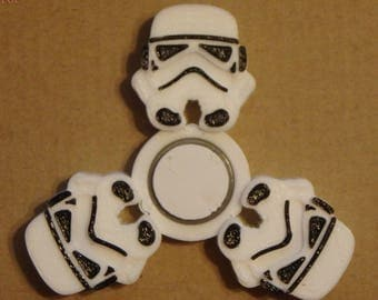 Star Wars Storm Trooper Fidget Spinner