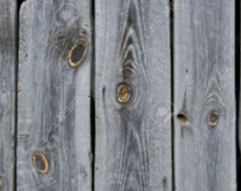 wooden board of old barn 150 years