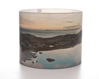 Landscapes of Lampenschirme - atmospheric lampshades