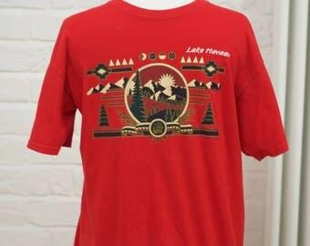 Vintage USA souvenir T-shirt