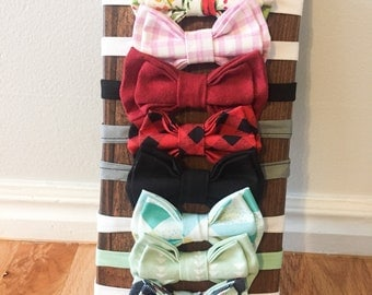 2 Bow-tie Grab-Bag- LIMITED TIME OFFER