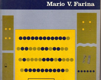 Programming in BASIC : The Time-Sharing Language by Mario V. Farina (1968)