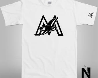 MIAMI Mash-Up Sports T-Shirt