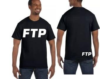 FTP T Shirt