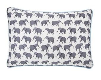Circus Elephant Cushion