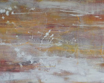 Encounter with red