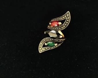 Retro Turkish Style Ring