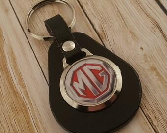 MG Keyring