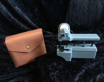 Dexter Manual sewing