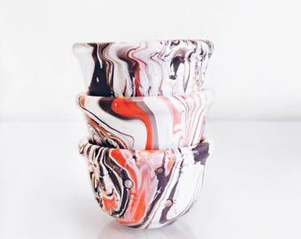 Desert Mini Bowls