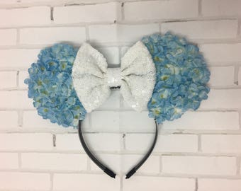 Disney Cinderella Inspired Mouse Ears