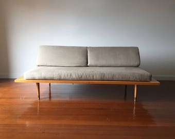 Mid Century Modern Danish Day bed