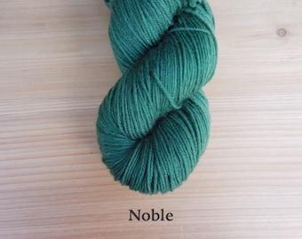 Sapling Sock - Noble