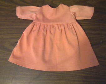 Amish Doll Dress