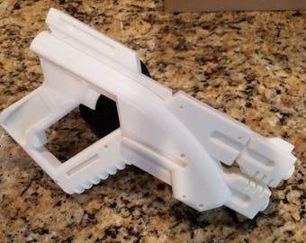Mass effect predator pistol