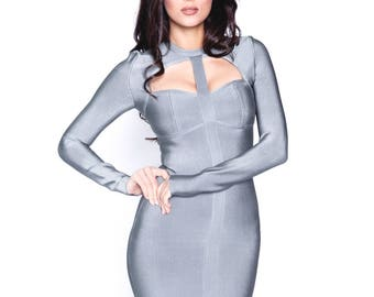 Alice Bandage Dress