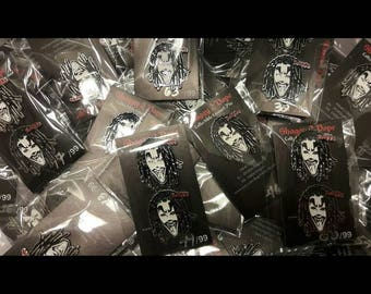 Shaggy 2 Dope - House of Horrors Pin