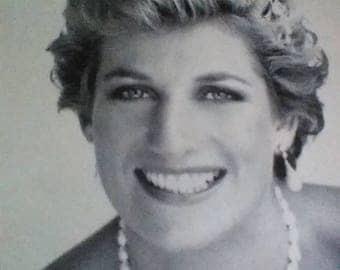 1997  People Magazine, a Tribute to Princess Diana