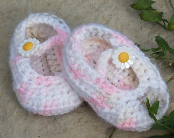 Mary Jane Slippers for your Little Princess