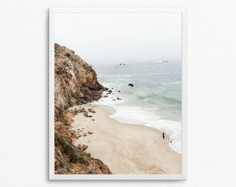 Beach Poster, Beach Photo, Beach Art, Ocean Print, Ocean Art, Ocean Photo, Beach Printable, Beach Print, Beach Wall Art, Beach Digital Print