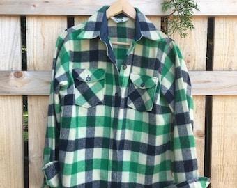 Vintage Woolrich Shirt