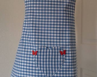 Childrens apron