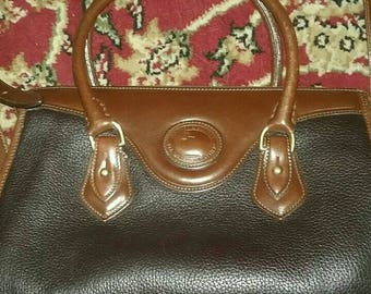 VTG Dooney and Bourke Purse