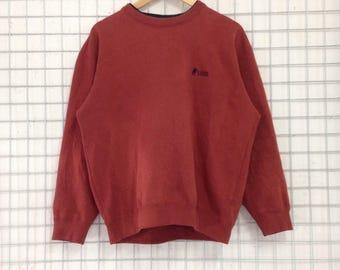 Vintage U.S Polo Association Sweatahirts Medium Size Nice Design