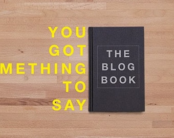 The BlogBook After Effects