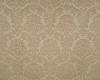 fabric, damask, MONTESPAN, Louis XIV, LAMPAS style