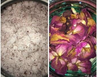 Kula Rose Sugar Scrub