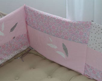 Bumper liberty Betsy blotting paper, linen rose and key charms on order