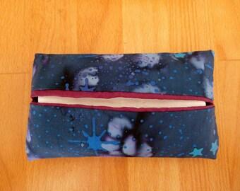 Cotton handkerchiefs case